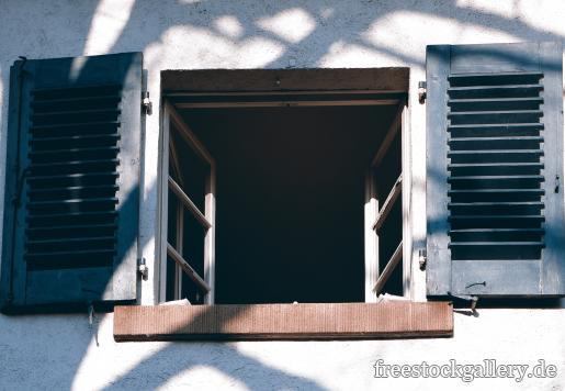 Offenes fenster von außen  Offenes Fenster - kostenloses Bild zum Herunterladen ...
