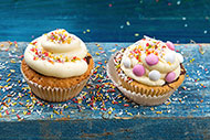 Muffin - gratis Food-Foto zum Download | freestockgallery