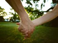 Hand in Hand - gratis Bild zum Download | freestockgallery