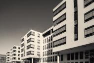 Moderne Fassade - kostenfreies Foto Download