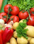 Gemüsebild