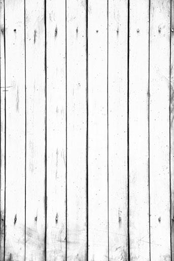 Weisse Bretterwand Hintergrund Bild Zum Download