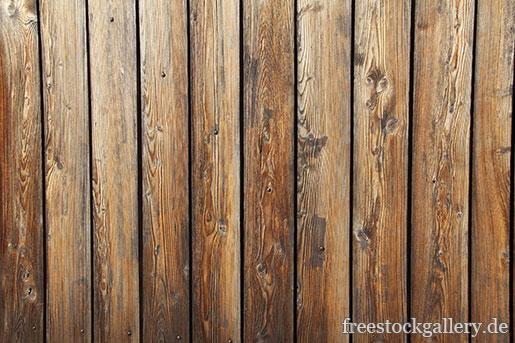 Holzwand in braun als hintergrundbild - Holzwand rustikal ...